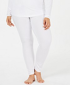 Plus Size ClimateSmart® Leggings