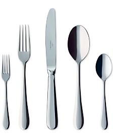 Villeroy & Boch Oscar 20-Pc. Flatware Set