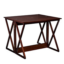 Derby Counter Height Universal Table, Quick Ship