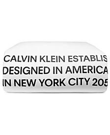 Klein Full/Queen Duvet Cover