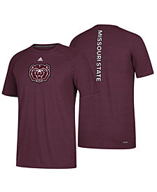 adidas Men's Missouri State Bears Sideline Sequel T-Shirt