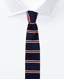 Lauren Ralph Lauren Men's Knit Silk Tie