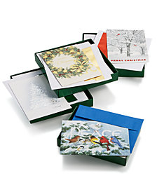 Masterpiece Studios Greeting Cards Collection