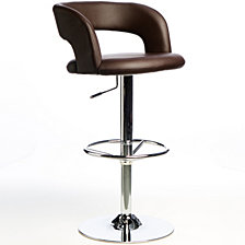 Rocco Adjustable Height Barstool