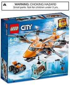 LEGO® Arctic Air Transport 60193