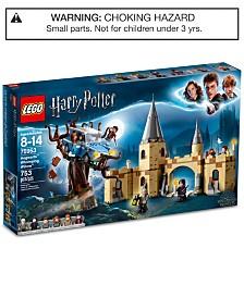 LEGO® Hogwarts™ Whomping Willow™ 75953
