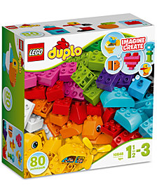 LEGO® My First Bricks 10848
