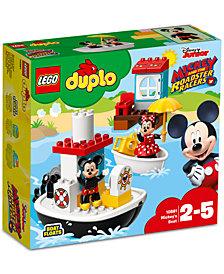 LEGO® Mickey's Boat 10881