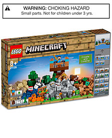 LEGO® The Crafting Box 2.0 21135