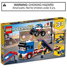 LEGO® Mobile Stunt Show 31085