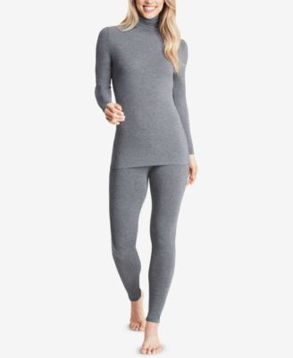 Softwear Stretch Long-Sleeve Turtleneck