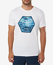 O'Neill Men's Imprint Logo Graphic T-Shirt