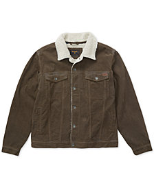 Billabong Men's Barlow Trucker Jacket