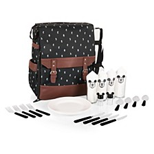 Oniva® by Disney's Mickey Mouse Picnic Backpack Cooler