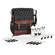 Picnic Time Picnic Backpack - Mickey