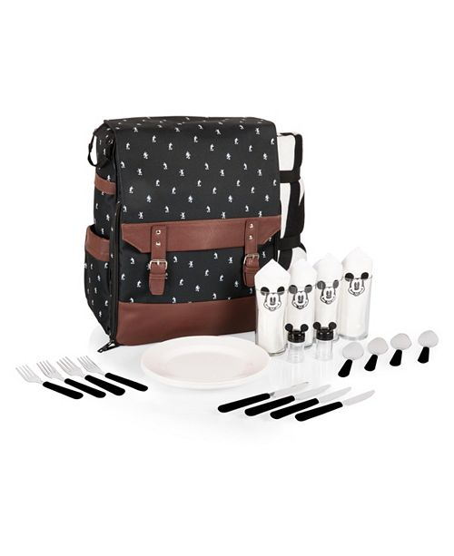 Picnic Time Oniva™ by Picnic Backpack - Mickey