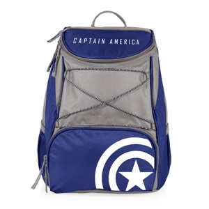 Picnic Time Captain America...