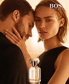 Hugo Boss BOSS THE SCENT FOR HER Fragrance Collection, Created For Macy's