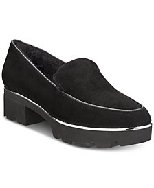 DKNY Alley Flats, Created For Macy's