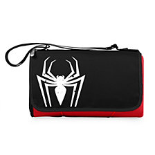 Picnic Time Spider-Man - Blanket Tote Outdoor Picnic Blanket