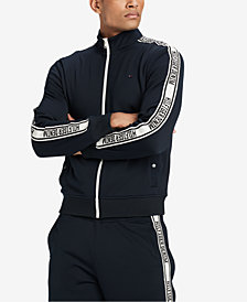 Tommy Hilfiger Men's Ross Track Jacket, Created for Macy's