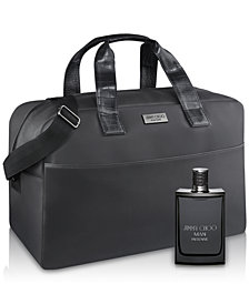 Jimmy Choo Men's 2-Pc. Man Intense Gift Set