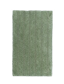 Linear 22x60  Cotton Bath Rug