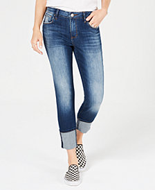 STS Blue Stella Cuffed Skinny Jeans