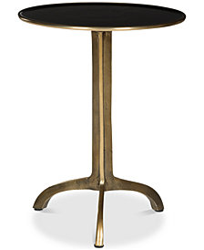 Brent Accent Table, Quick Ship