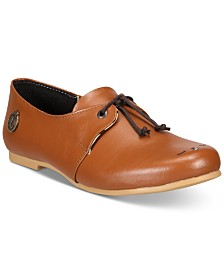 Loly in the Sky Ixtel Loafers from The Workshop at Macy's