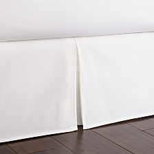"Seascape Bedskirt 15""-King"
