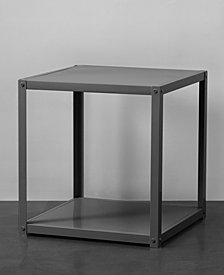 Urban Living Metal End Table