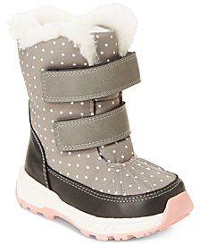 Carter's Toddler & Little Girls Fonda Boots
