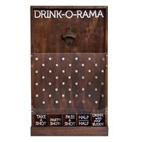 Studio Mercantile Wooden Drink O Rama Deals