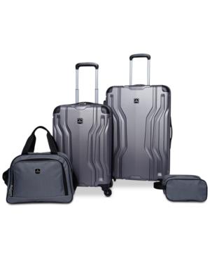Tag Legacy 4-Pc. Luggage...