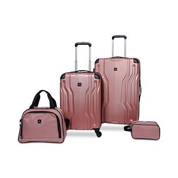 Tag Legacy 4 Piece Luggage Set