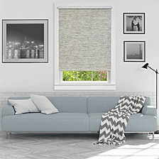 """Cords 69""""x72"""" Free Privacy Jute Shade"""