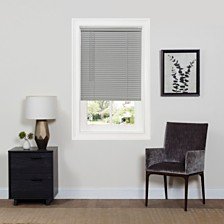"Cordless 31""x64"" GII Deluxe Sundown 1"" Room Darkening Mini Blind"