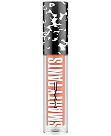 MAC Girls Smarty Pants Lipglass, 0.1-oz.