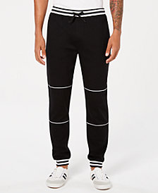 ID Ideology Men's Colorblocked Joggers, Created for Macy's