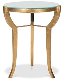 Ormond Mirror Top Accent Table