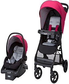 Safety 1st® Smooth Ride Travel System