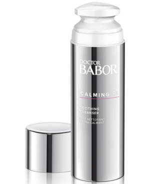 Image of Babor Calming Rx Soothing Cleanser, 5.07-oz.