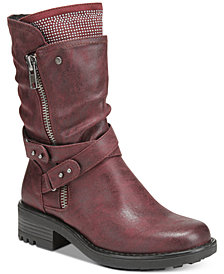 Carlos by Carlos Santana Sawyer 3 Boots