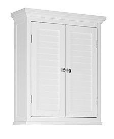 Slone Wall Cabinet 2 Shutter Doors