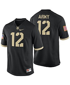 Nike Men's Army Black Knights Football Replica Game Jersey