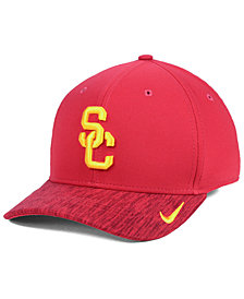 Nike USC Trojans Arobill Swoosh Flex Cap