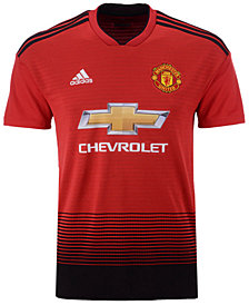 Nike Men's Manchester United Club Team Home Stadium Jersey