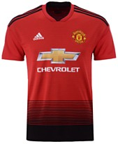 Nike Men s Manchester United Club Team Home Stadium Jersey 80ca413e3