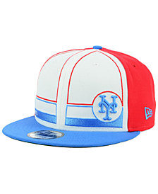 New Era New York Mets Topps 1983 9FIFTY Snapback Cap